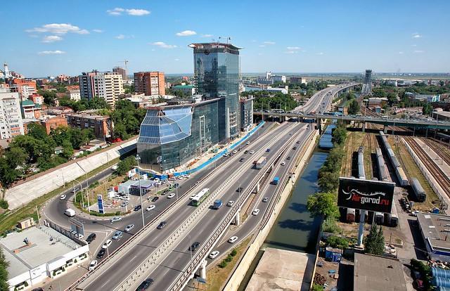 В Ростовской области уменьшат расходы для развития транспортной системы, Canon EOS 5D MARK III, Canon EF 24mm f/2.8 IS USM