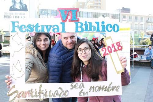 Festival Bíblico