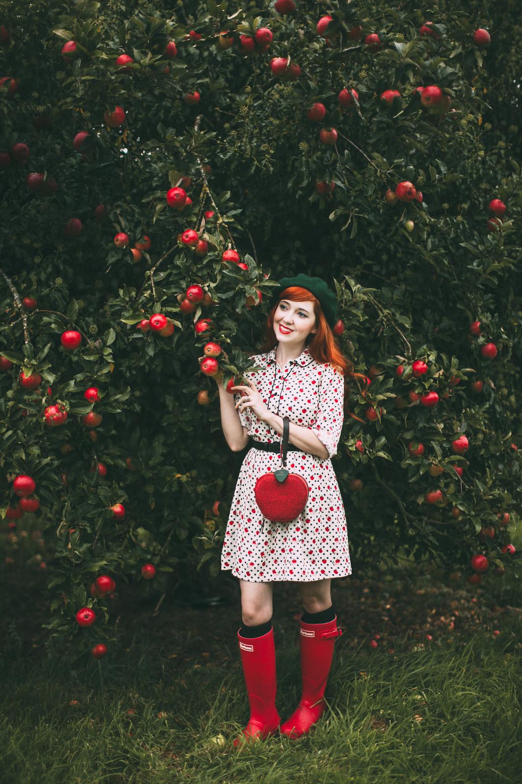 cath kidston apples-21