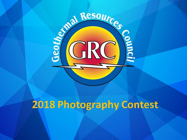 GRC 2018 - Photo Contest