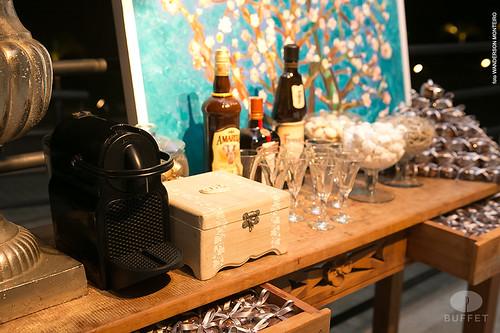 Fotos do evento 15 ANOS LUIZA em Buffet