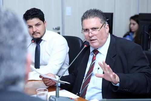 30ª Reunião Ordinária- Comissão de Administração Pública