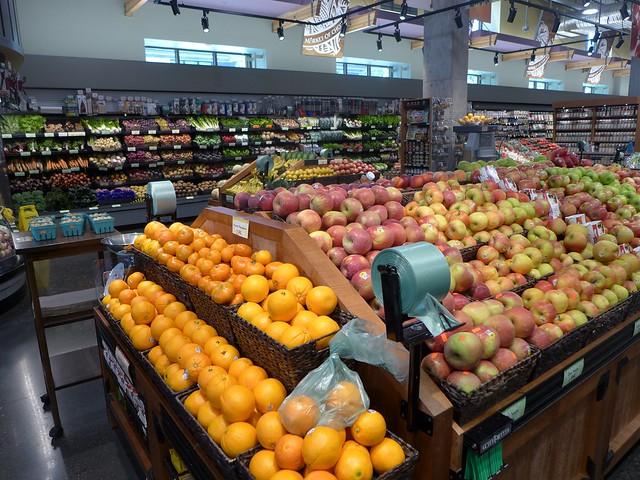 Market of Choice, Multnomah County