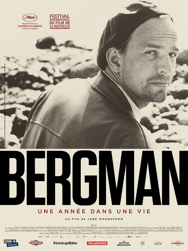 Bergman une année dans une vie