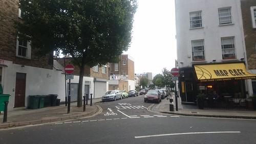 Grafton Rd-Inkerman Road