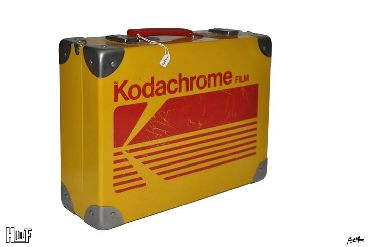 _DSC8389 Mala publicitária Kodachrome e Ektachrome Briefcase