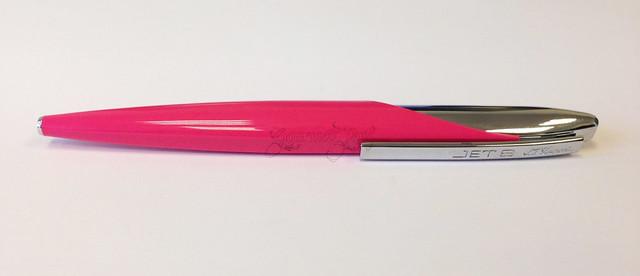 ST Dupont Jet 8 Ballpoint Pen 1