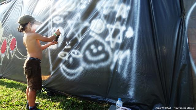 Festifl'art 10 - Jeune tagger copie