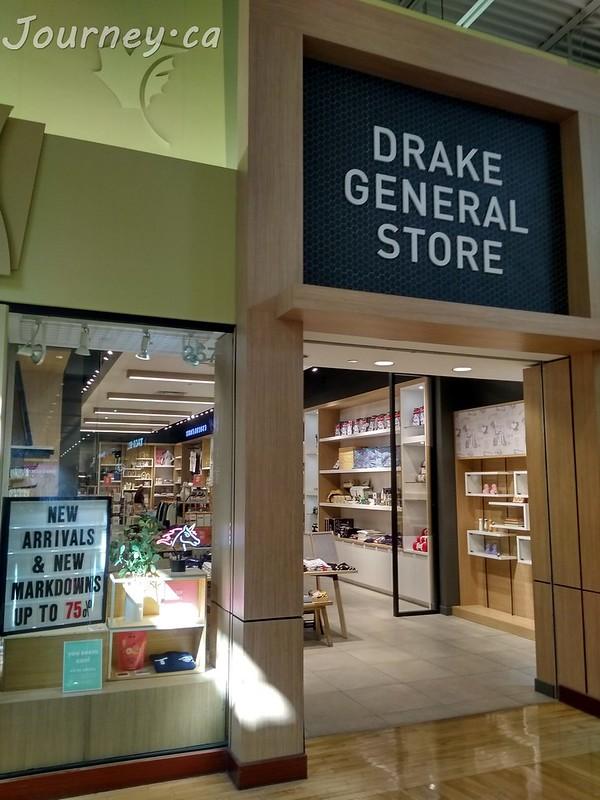 Drake General Store 75% OFF