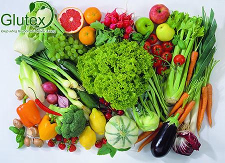 Ăn nhiều rau xanh có lợi cho sức khỏe người bệnh tiểu đường