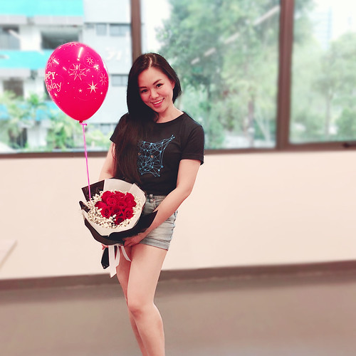 Gera's Birthday 2018