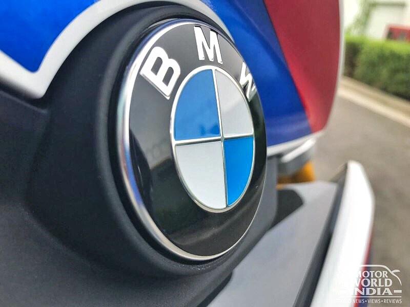 BMW G310R