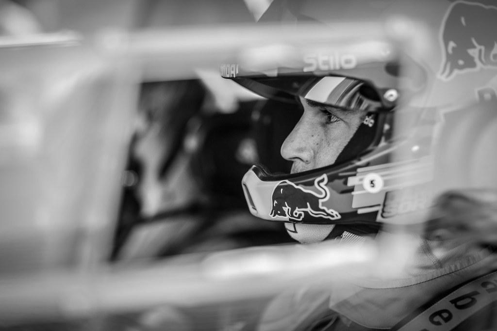 Sordo Daniel, ESP, Hyundai Motorsport, Hyundai i20 R5, Portrait during the 2018 European Rally Championship ERC Barum rally,  from August 24 to 26, at Zlin, Czech Republic - Photo Alexandre Guillaumot / DPPI