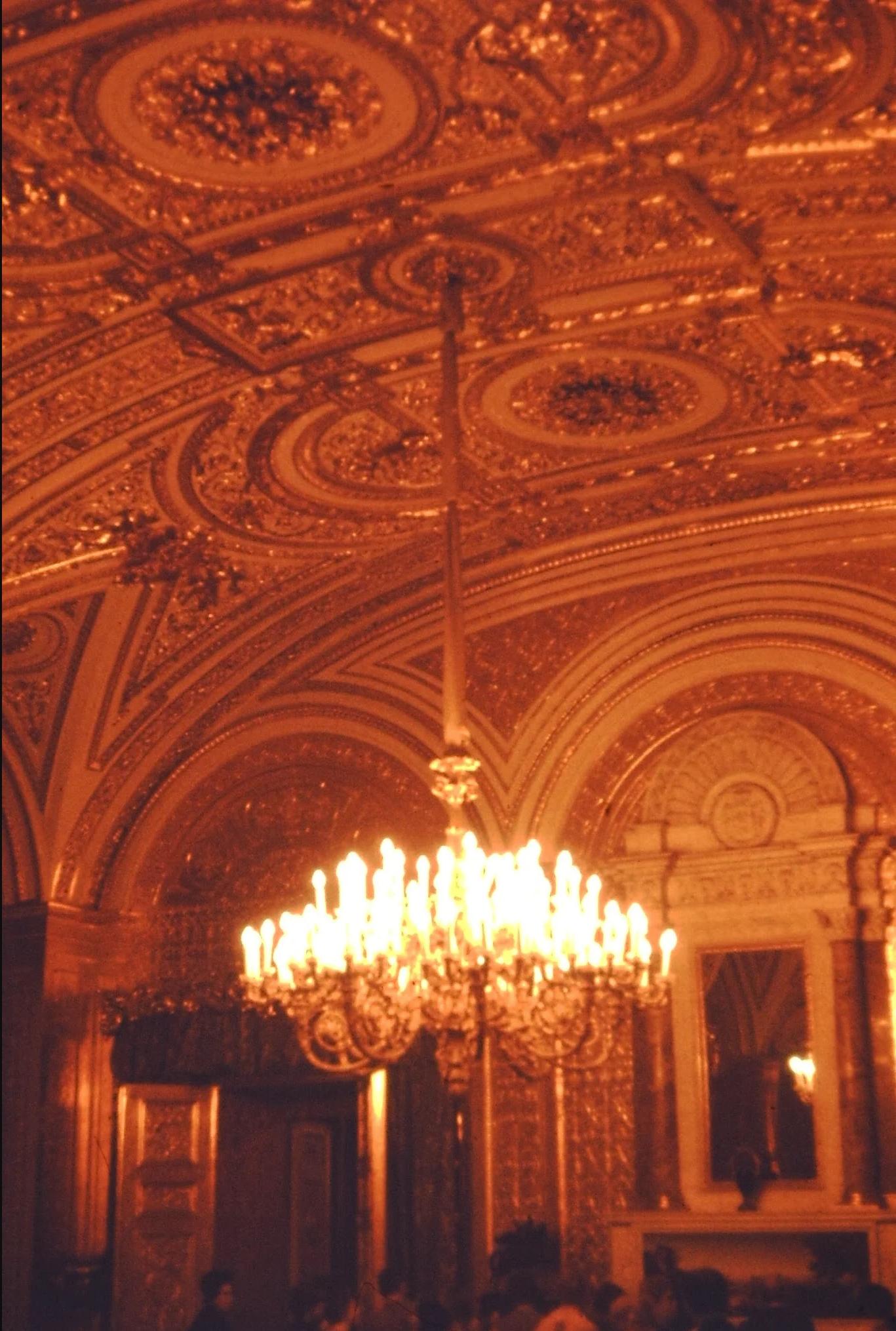 29. В Зимнем дворце