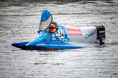 POWERBOAT NATIONALS GRAND PRIX OF LOUISIANA - U.S. NATIONAL CHAMPIONSHIPS 2018