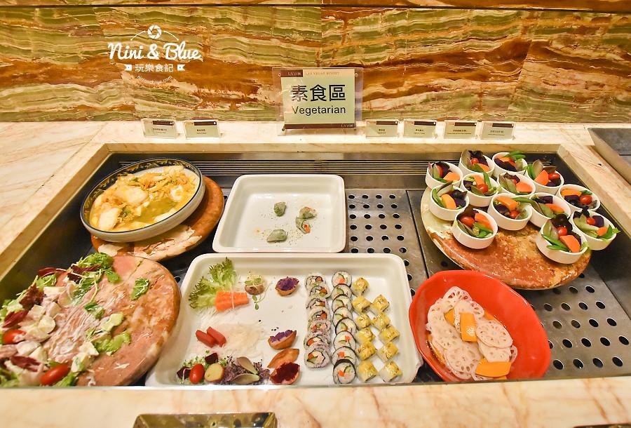 林酒店 台中吃到飽 龍蝦 朝馬04