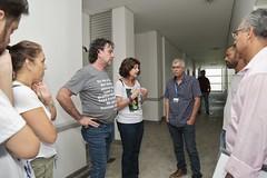 Visita Técnica a Maternidade Leonina Leonor Ribeiro em Venda Nova 10-09-18 Fotos Anna Castelo Branco (93)