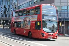 AL Dw304 @ West Croydon bus station