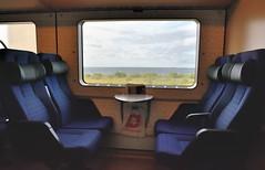 Train Across the Oresund