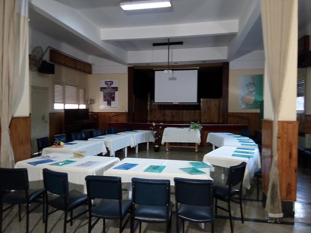 Tercer Encuentro de Equipos de Orientación Escolar Colegios Maria Ana Mogas