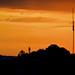 Evening Sky in Querétaro (8) por Carl Campbell