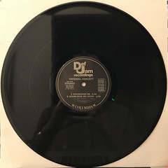 ORIGINAL CONCEPT:CAN YOU FEEL IT?(RECORD SIDE-B)