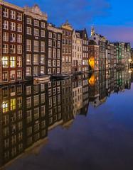 Amsterdam Dam