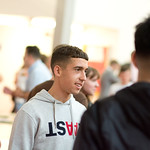 GCSE Results Day - 2018