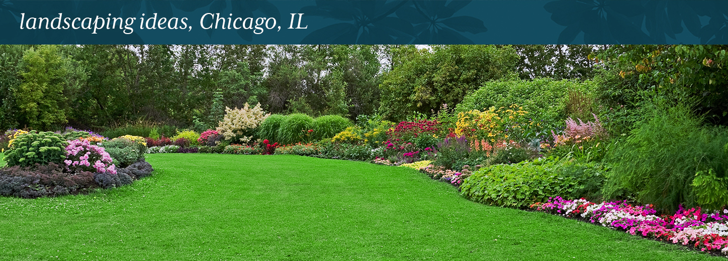 Related Projects For Landscape Services In Chicago Il