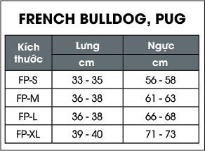 kich-thuoc-quan-ao-cho-pug-french-bulldog