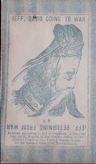 DAVENPORT, HENRY 5_28_1863 letter