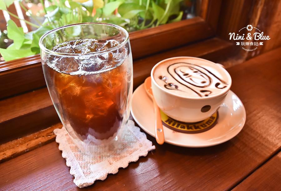 草屯咖啡 攝香咖啡 老屋改造18