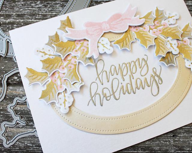 LizzieJones_PapertreyInk_September2018_PennedEleganceChristmas_SeasonalBordersWinter_HappyHolidaysCard2