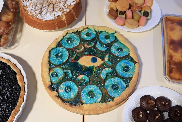 Gâteau Rdn pr Ldl le 07 sept 18