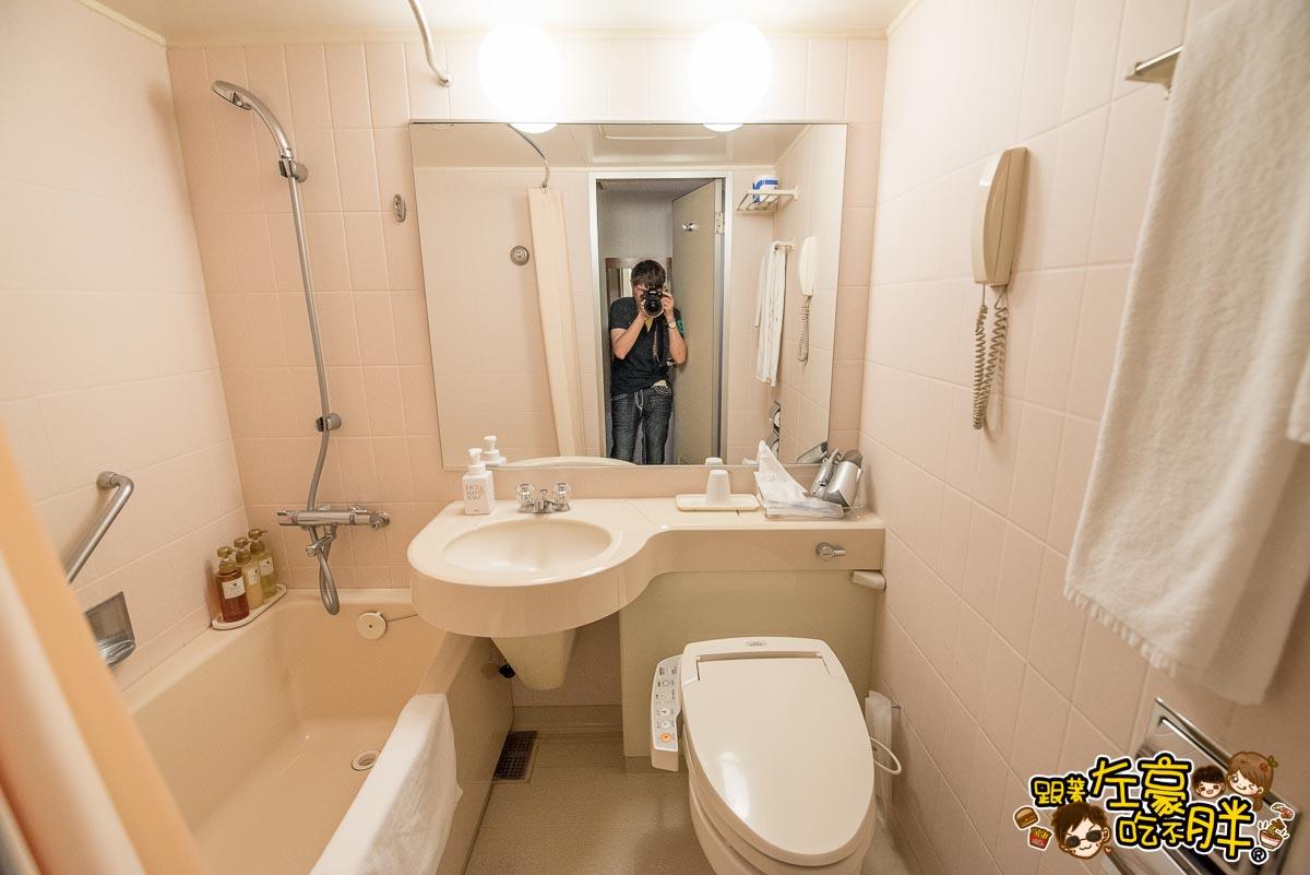 名鐵格蘭飯店(Meitetsu Grand Hotel)--23