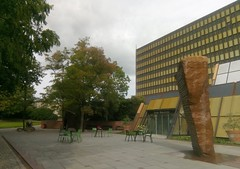 Ishøj Byhave & Bibliotek (1977)
