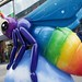31 Bee a Rainbow