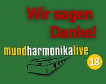 Mundharmonika-Live und SEYDEL open 2018
