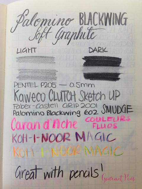 Midori MD Notebook 5