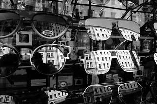 Kreuzberg Im Spiegelbild