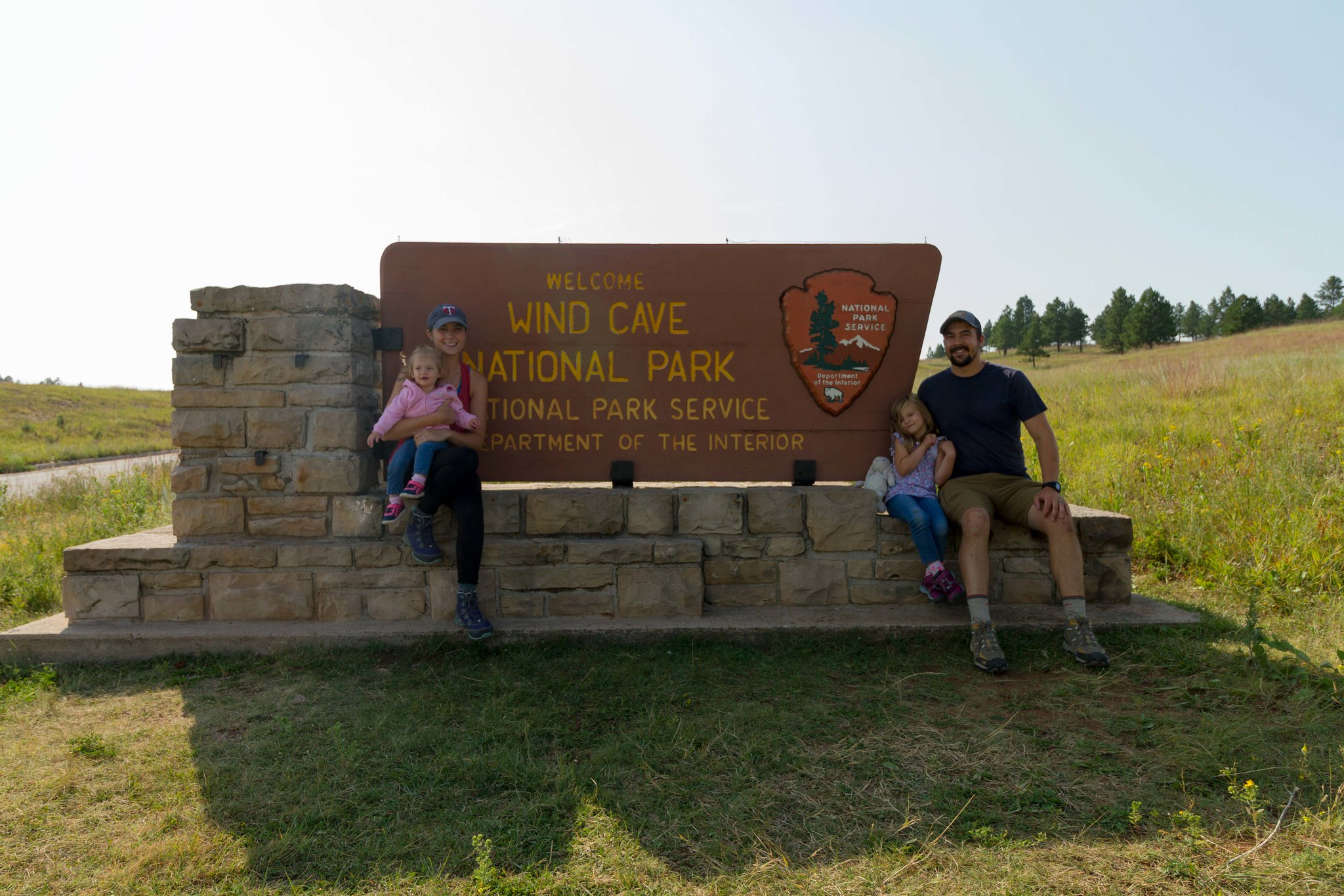 out of boundaries wind cave national park visit tour