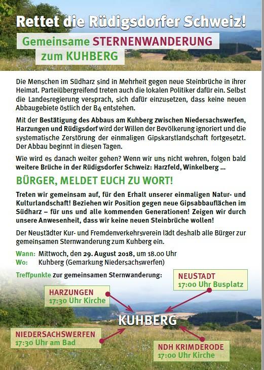Kuhberg_Sternwanderung