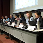 Eleventh meeting of the Open-ended Working Group - Side Event on Marine plastic litter and Microplastics - September 3, 2018, Geneva, Switzerland