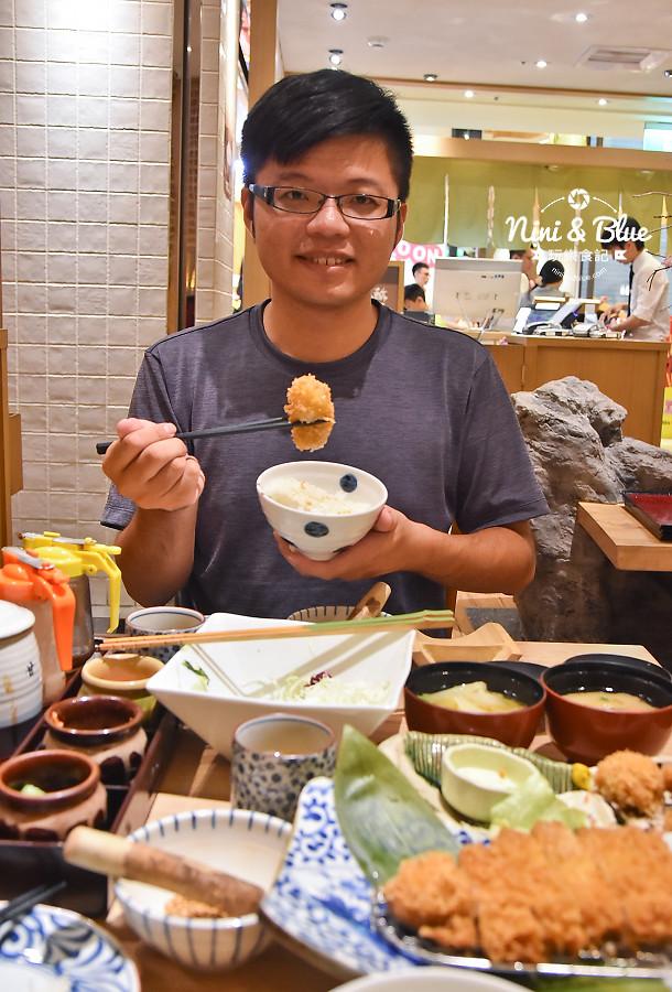 台中豬排 中友美食 靜岡勝政 menu 菜單12