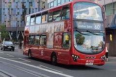 AL DW259 @ West Croydon bus station