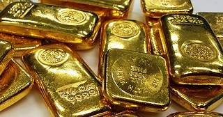 Perth-Mint-gold-bars