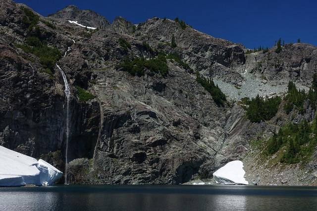 Glacier Lake, Sony DSC-RX100M3, Sony 24-70mm F1.8-2.8