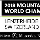 Bike WM 2018 Lenzerheide
