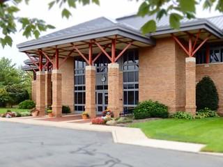 Grace Community Church -- Ashburn, Virginia
