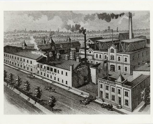 Joseph-Haefner-brewery